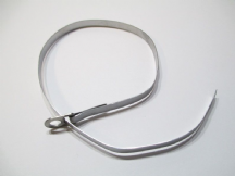 Ligarex strap with buckle. L= 500mm